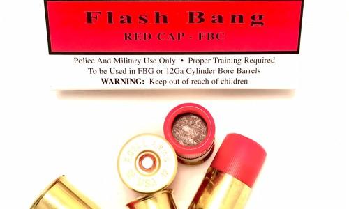 Flash Bang Cartridge