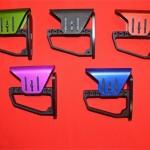 TacAR Colors