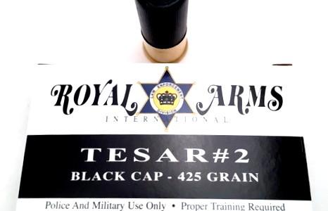 TESAR-2