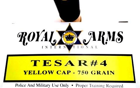 TESAR-4