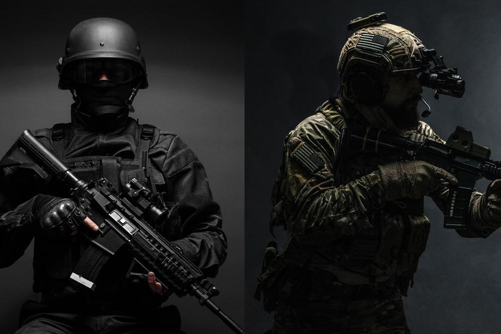LE_Military